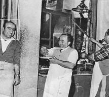Αιγυπτιακόν: Το πρώτο κεμπαπτζίδικο στην Κοκκινιά