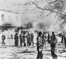 76 χρόνια από τη γερμανική θηριωδία στο Δίστομο