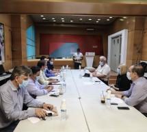 Δραπετσώνα: Στήριξη Γεννηματά στον αγώνα για απομάκρυνση των βιομηχανιών