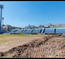 Νίκαια: Χλοοτάπητας τελευταίας γενιάς στο γήπεδο της Νεάπολης