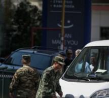 Απομακρύνθηκε η χειροβομβίδα από επιχείρηση στο Κερατσίνι