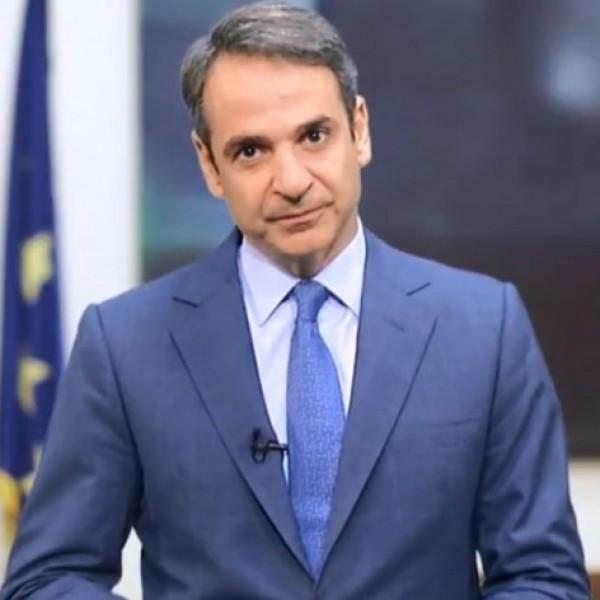 """Ανεπανόρθωτα εκτεθειμένος ο Μητσοτάκης για τα 20 εκατ. ευρώ σε """"δικά του"""" ΜΜΕ"""