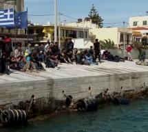 Έχει ξεφύγει η κατάσταση και στη Χίο! Εισβολές παράνομων με μαχαίρια σε σπίτια