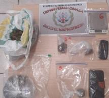 Σύλληψη 45χρονου για ναρκωτικά στον Πειραιά