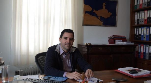 Πόρος: Επιστολή Δημητριάδη στον Πρωθυπουργό για τις επιπτώσεις από τον κορωνοϊό
