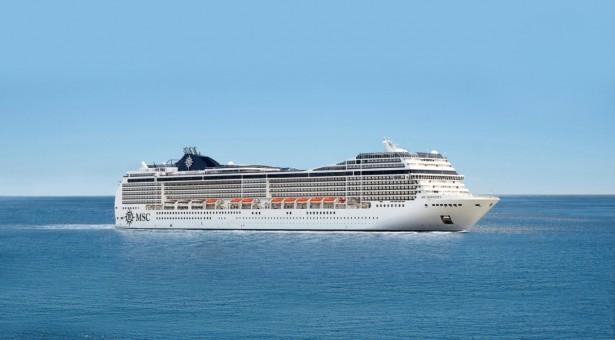 Με ενισχυμένο πρωτόκολλο υγείαςξεκινούν οι κρουαζιέρες της MSC Cruises στη Μεσόγειο