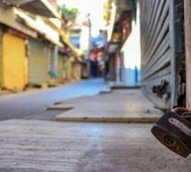 ΠΕΣ Aτικής: «Ουδείς θα αντέξει ένα δεύτερο lockdown»