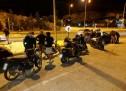 Μπλόκο της Τροχαίας σε αυτοσχέδιους αγώνες στη Λ. Σχιστού