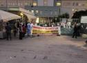 Στη Βουλή η υποστελέχωση του εμβολιαστικού κέντρου του Νοσοκομείου Νίκαιας