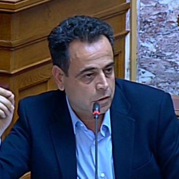 Ν. Σαντορινιός: Σε καθεστώς παράλυσης ο Οίκος Ναύτου