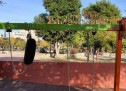 Άγνωστοι καταστρέφουν παιδικές χαρές στον Κορυδαλλό