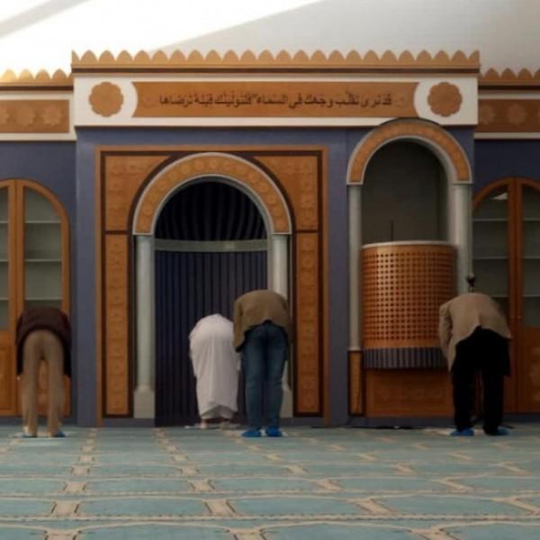 Το τζαμί-κέντρο του Ισλάμ και η Αθήνα που τη μετέτρεψαν σε Καμπούλ