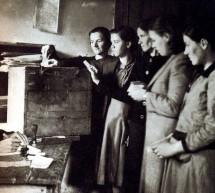 1919: Αθηναίες και Πειραιώτισσες σε σύσκεψη για την ψήφο στις γυναίκες