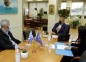 Υπεγράφη η προγραμματική σύμβαση για την αποκατάσταση του ΧΑΔΑ στο Σχιστό