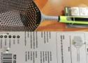 O EΦΕΤ ανακαλεί πλαστική κουτάλα από την Κίνα