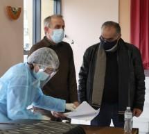 Πέραμα: Αρνητικά όλα τα τεστ των εργαζομένων για τον κορωνοϊό
