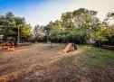 Κορυδαλλός: Δύο νέα πάρκα για τα ζώα συντροφιάς