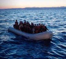 Νέες αφίξεις «μεταναστών» στη Λέσβο