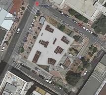 Πειραιάς: Υπαίθριο skate park στην πλατεία Αλληλεγγύης