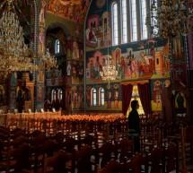 Aνοίγουν οι εκκλησίες Kυριακή της Ορθοδοξίας και Ευαγγελισμού