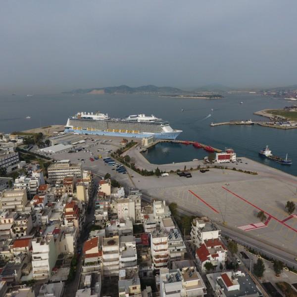 """Aνταρσία στο Λιμάνι: Κοροϊδία η """"δωρεά"""" του ΟΛΠ στο Παλατάκι"""