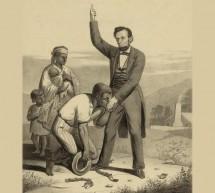 Σαν σήμερα δολοφονήθηκε ο Αβραάμ Λίνκολν που κατήργησε τη δουλεία στις ΗΠΑ