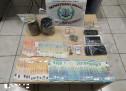 Νίκαια: Εκρυβαν τα ναρκωτικά μέσα σε βάζα
