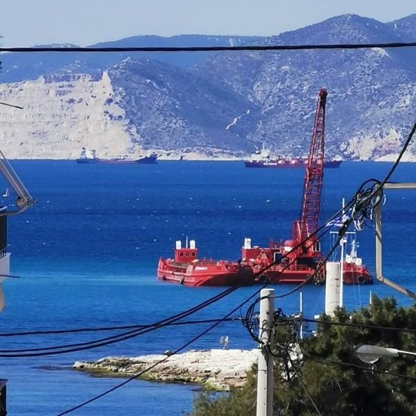 Πειραιάς: Απόρριψη της ΣΜΠΕ και προσφυγή στο ΣτΕ για τις εργασίες στην Πειραϊκή
