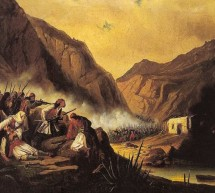 Iούλιος 1822 – Η Μάχη στα Δερβενάκια