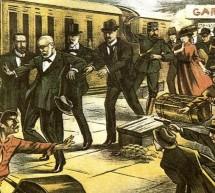 Σαν σήμερα η απόπειρα δολοφονίας του Ελευθέριου Βενιζέλου