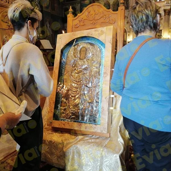 Aγ.Ι.Ρέντης: Εορτασμός του πολιούχου Αγίου Ιωάννη του Προδρόμου