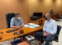 Χρ. Μπουτσικάκης: Συναντήσεις για την υποστελέχωση των Κέντρων Υγείας