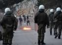 Παίρνουν θέση μάχης οι Χιώτες απέναντι σε ΜΑΤ και Μηταράκη για το Θόλος