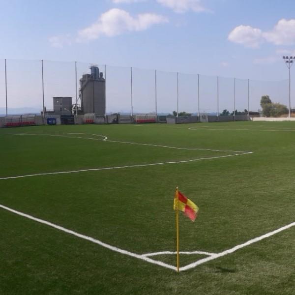 Κερατσίνι: Παραδόθηκε το γήπεδο της Χαραυγής
