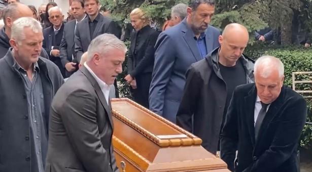 """Ο Ιβκοβιτς """"ένωσε"""" τη Γιουγκοσλαβία"""