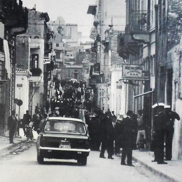 1967: 54 χρόνια από το κλείσιμο της Τρούμπας