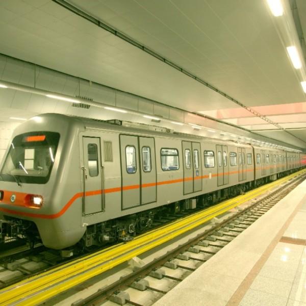 Την Πέμπτη η σύμβαση για το μετρό στον Πειραιά