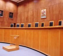 Η προσφυγή στη δικαιοσύνη μαρτυρά…