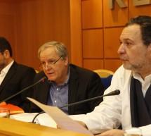 «Κυβέρνηση-ΕΕ και οι μηχανισμοί τους στην τοπική διοίκηση μάς καταδικάζουν στη φτώχεια!»