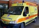 Πέραμα: Εργατικό ατύχημα στη Ναυπηγοεπισκευαστική Ζώνη