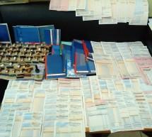 Οργανωμένο εργαστήριο πλαστογραφήσεων στη Δραπετσώνα – Συνελήφθησαν στο Κερατσίνι 3 μέλη του κυκλώματος