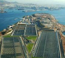 Ερήμην του Πειραιά σύσκεψη στο ΥΠΕΚΑ για τη διοχέτευση των λυμάτων της Αν. Αττικής στην Ψυττάλεια
