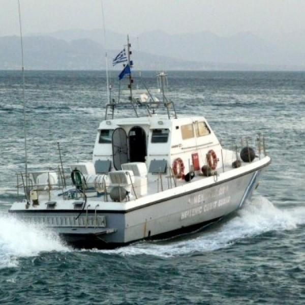 Θανάσιμος τραυματισμός 51χρονης μετά από πρόσκρουση σκάφους