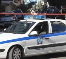 Στα χέρια των Αστυνομικών Γεωργιανοί διαρρήκτες