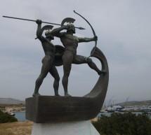 Εκδήλωση για τα 2.500 χρόνια από τη Ναυμαχία της Σαλαμίνας
