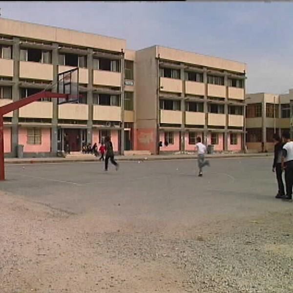 Kλειστά τα σχολεία του Κορυδαλλού τη Δευτέρα