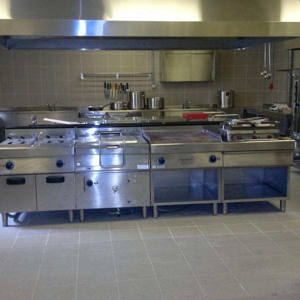 Ξεκινά από σήμερα η λειτουργία του νέου εστιατορίου στη Διεύθυνση Αλλοδαπών Αττικής