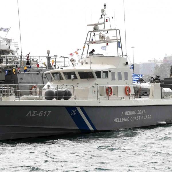 Το Λιμενικό διαψεύδει περιστατικό επαναπροώθησης παράνομων μεταναστών