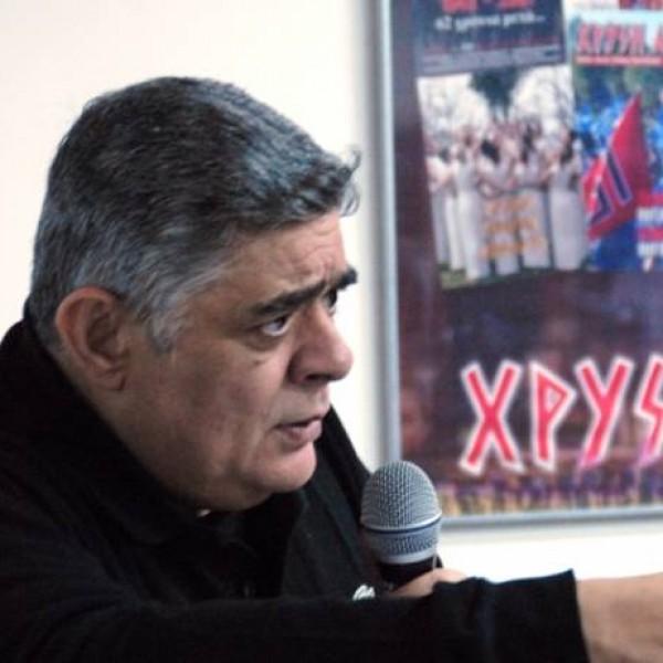 Ν. Γ. Μιχαλολιάκος: Στον καιρό του ΣΥΡΙΖΑ, όταν οι λαθρομετανάστες έγιναν «παράτυποι μετανάστες»!