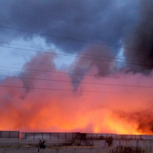 Aπόδοση ευθυνών για το περιβαλλοντικό έγκλημα ζητά ο ΠΕΣΥΔΑΠ